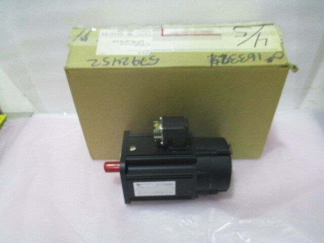 Novellus Berkeley ASM121-A-0/A-22-NB/10 AC Brushless Servo Motor, 422725
