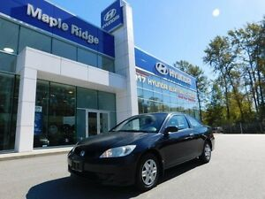 2005 Honda Civic SE 2dr Coupe