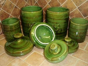 Pots anciens