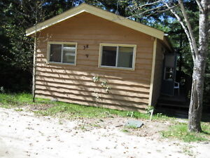 cabin for sale in OC clear lake
