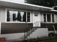 4 Bedroom Vacation Rental Home in Penticton Downtown location