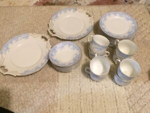 Limoges cake set London Ontario image 1