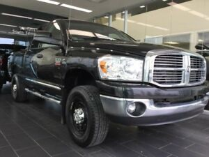 2009 Dodge Ram 3500 SLT, ALBERTA VEHICLE, LIFTED