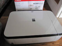 Canon Pixma Printer & scanner  MP490