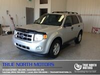 2011 Ford Escape Escape XLT 4WD 85KMS Power windows locks