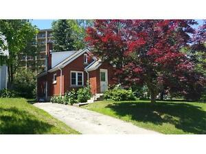 House for sale - Walking distance to the Universities