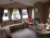 Bargain Static Caravan For Sale, By The Sea