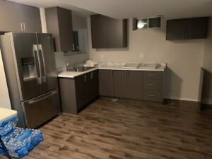 BASEMENT FOR RENT IN BRAMPTON 1 ROOM + DEN