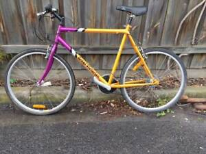 Great Victorian Bike Ride bicycle - refurbished - $110 Port Melbourne Port Phillip Preview