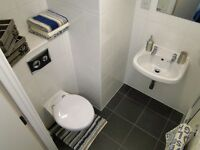Ensuite student double room to rent, £124 inc. ALL BILLS