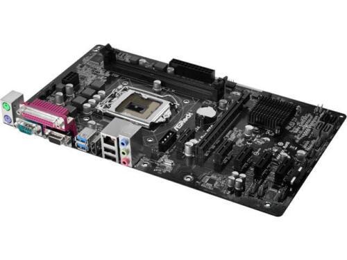 ASRock H81 PRO BTC R2.0 LGA 1150 Intel H81 HDMI SATA 6Gb/s USB 3.0 ATX Intel Cry