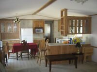 Nice Mobile Home in Chateau Estates!