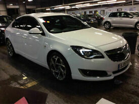 image for Vauxhall Insignia SRI 2.0CDTi  NAV ecoFLEX BUY FOR ONLY £169 A MONTH FINANCE