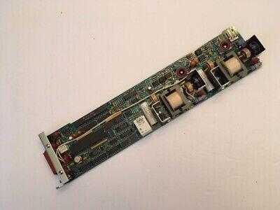 Varian Multi-gauge L6427-301 Bayard Alpert Gauge Control Board