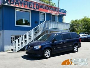 2013 Dodge Grand Caravan SE **Alloys/Remote/Only 61k!!**