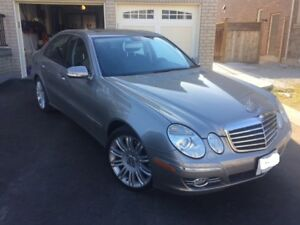 ****SOLD PENDING  DELIVERY*****2009 Mercedes BENZ E300 Class