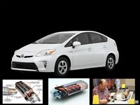 TOYOTA PRIUS HYBRIDS BATTERY REPLACING AND RECONDITIONING SPECIALIST