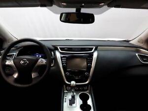 2016 Nissan Murano Platinum 4dr AWD Sport Utility