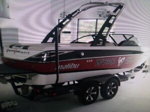 Wanted 2012-15 Malibu VTX or VLX with surf gate Cash in Hand