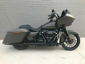 2019 Harley-Davidson ROAD GLIDE SPECIAL 114 (FLTRXS) Road Bike 1868cc Tempe Marrickville Area Preview