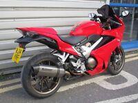 Honda VFR800 F-E ABS