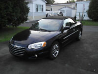 2004 Chrysler Sebring Coupé (2 portes)