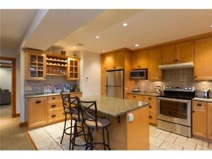 Executive home whistler $6500 one year lease min