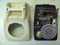 706 F GPO dial telephone parts