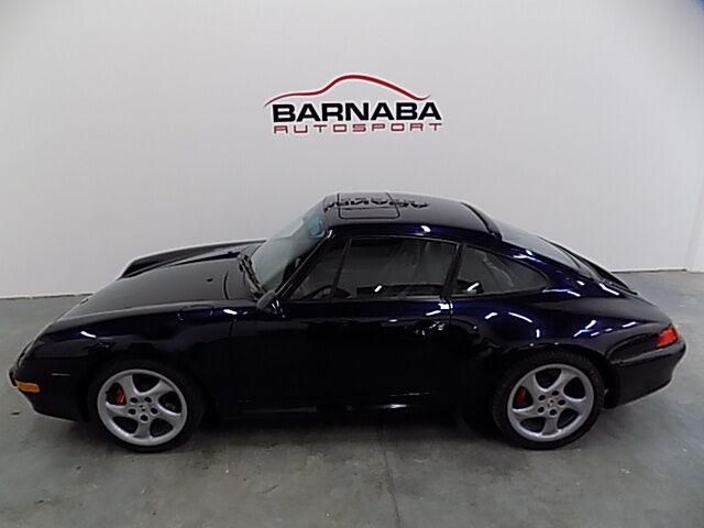 Imagen 1 de Porsche 911 3.6L 3606CC…