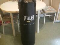 sac 75 lbs de boxe