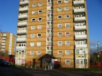 **ONE BEDROOM FLAT**PERFECT FOR WORKING PROFESSIONALS** EXCELLENT LOCATION**NO DSS**CATESBY HOUSE**