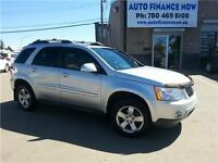 2009 Pontiac Torrent AWD LEATHER $88 BIWEEKLY REDUCED CALL !!