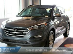 2018 Hyundai Tucson 2.0L SE AWD WITH PANORAMIC SUNROOF, LEATHER
