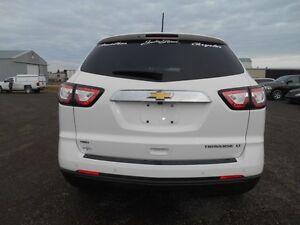 2015 Chevrolet Traverse 1LT AWD   ON-STAR   PST PAID Regina Regina Area image 7