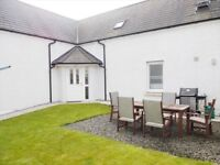 4 Bed House, Broughty Ferry, Dundee for Rent for Golf Open at Carnoustie