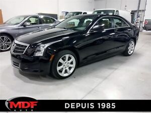 2014 Cadillac ATS Traction intégrale