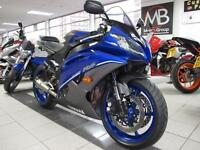 2013 YAMAHA YZF R6 13 Akrapovic Exhaust System Nationwide Delivery Available
