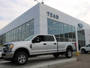 2017 Ford F-250 XLT, F-250, 6.2L V8, SYNC, VALUE PKG, CLTH