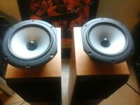 Monitor Audio 6.5 in Woofers Hi-End British Speakers Parts