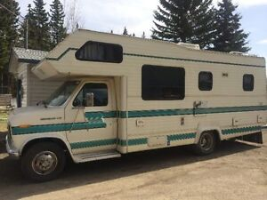 Ford Sterling Series Motorhome for sale
