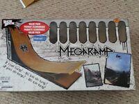 Tech Deck Megaramp
