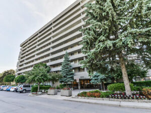 EXCLUSIVE LISTING!!!  COMPLETELY UPGRADED 1100 SQFT+, SQUARE ONE