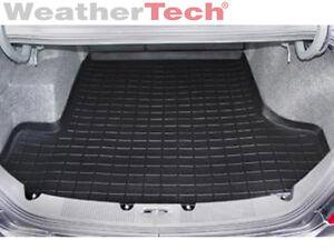 Weathertech Cargo Liner Trunk Mat Ford Taurus Sedan 2000