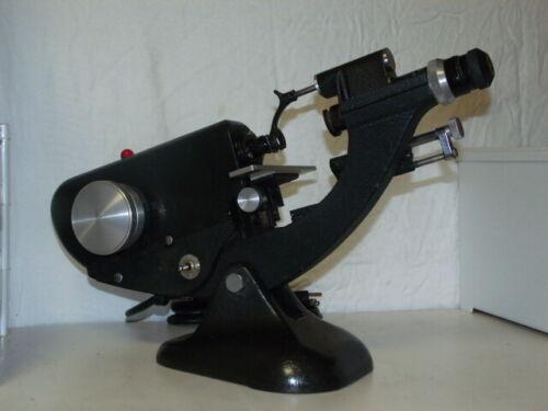 Bausch & Lomb -  Model 70 Lensometer
