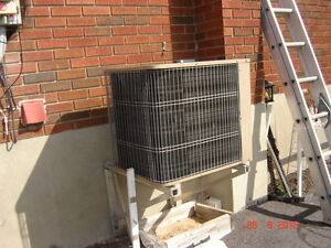 2  tons air conditioner