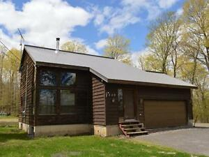 4 Bdrm Home- Walk to Brome Lake= Asking only $210,000 negotiable