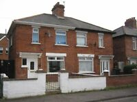 Room to let within a two bedroom Semi-Detached house; Park Avenue, East Belfast