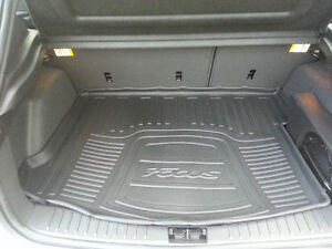 weathertech floor mats 2014 ford focus+ford cargo AllWeather mat