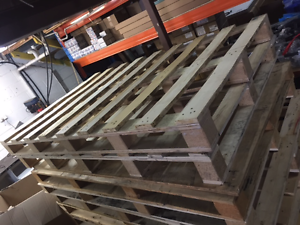 FREE Pallets Woolloongabba Brisbane South West Preview
