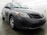2012 Toyota Corolla AUTOMATIQUE A/C BLUETOOTH 49,900KM